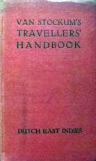 Van Stockum's traveller's handbook for the Dutch East Indies
