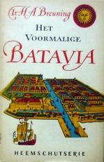 Het voormalige Batavia.