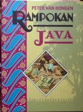 Rampokan Java.Stripverhaal.