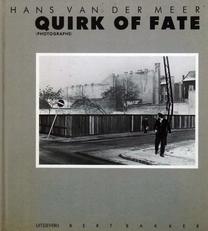 Hans van der Meer. Quirk of fate.