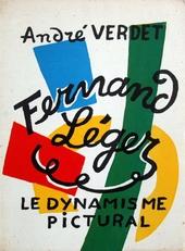 Ferand Leger ,Le Dynamisme Pictural