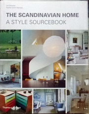 The Scandinavian home, a style sourcebook.