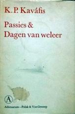Passies & Dagen van weleer.