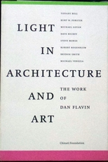 Light in architecture and art