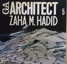 GA Architect Zaha M. Hadid.
