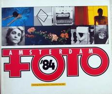 Amsterdam foto 1984