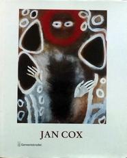 Jan Cox. Monografie.