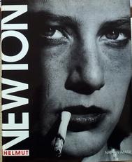 Helmut Newton, Portraits.