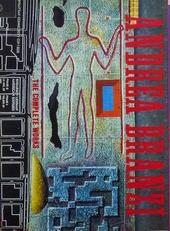 The complete works of Andrea Branzi