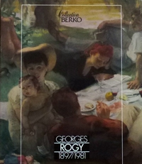 Georges Rogy 1897-1981.