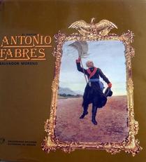 EL Pintor Antonio Fabres
