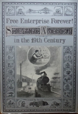 Scientific American.Free Enterprise Forever in the 19th Cent