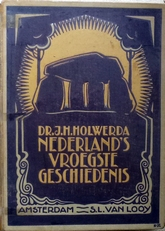 Nederland's vroegste geschiedenis.