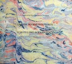 Franse Marmerpapieren in Vorstelijke Boekbanden