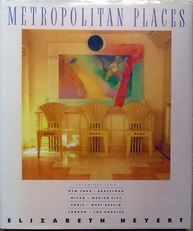 Metropolitan Places.