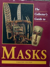The Collector's Guide to Masks.