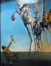 Salvador Dali.1904-1989.Het geschilderde werk 1904-1946.