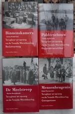 Terugkeer en opvang na de Tweede Wereldoorlog. 4 delen.