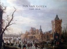 Jan van Goyen. 1596-1656.