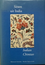 Sitsen uit India. Indian Chintzes.