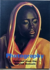 Photography Selected from the Graphis Annuals.