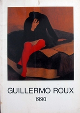 guillermo roux 1990