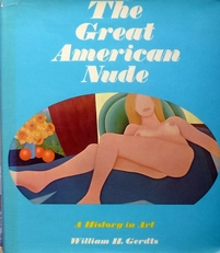 The Great American Nude.A history in Art.