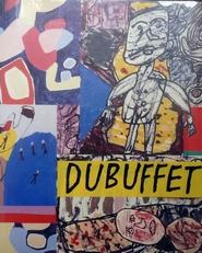 Jean Dubuffet. Retrospektive.