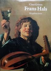 Frans Hals .Het gehele oeuvre.