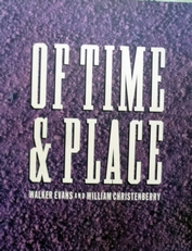 Of Time. & Place