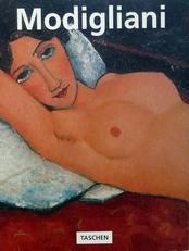 Amedeo Modigliani 1884-1920.De poezie van het ogenblik.