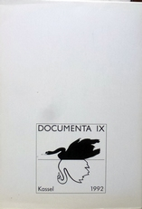 Documenta IX . 1992