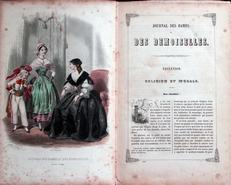 Le journal des Dames et des Demoiselles