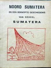 Noord Sumatera en een beknopte geschiedenis.