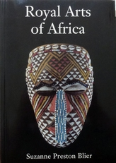 Royal Arts of Africa .
