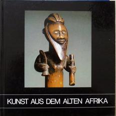 Kunst aus dem alten Afrika.
