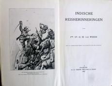 Indische reisherinneringen.