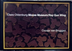 Oldenburg, Claes : Mouse Museum/ Ray Gun Wing.