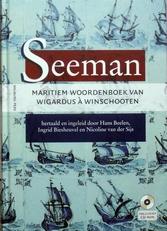 Seeman.Maritiem woordenboek van Wigardus A Winschoten.