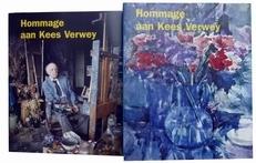 Hommage aan Kees Verwey.