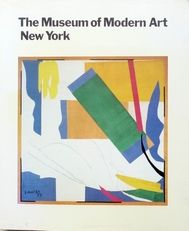 The Museum of Modern Art, New York.