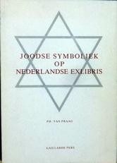 Joodse symboliek op Nederlandse exlibris.