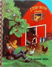 Story Book Farm,a bonnie book