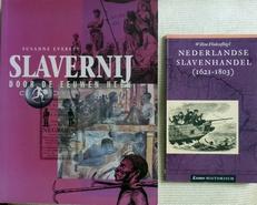 Slavernij door de eeuwen heen en Nederlandse slavenhandel.