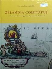 Zelandia Comitatus.