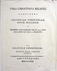 Vera Christiana Religio