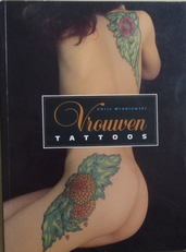 Vrouwen tattoos.