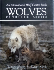 Wolves of the High Arctic.