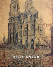 James Ensor,a collection of Prints