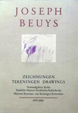 Joseph Beuys. Zeichnungen, Tekeningen , Drawings.